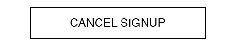 Cancel Sign up